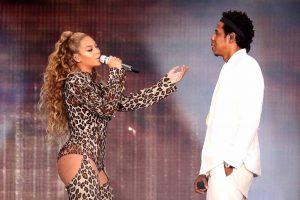Beyoncé & Jay-Z: hits, vuurwerk en heel veel liefde