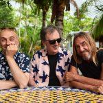 Underworld en Iggy Pop brengen tweede nummer gezamenlijke EP uit