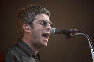 Noel Gallagher komt met nieuw boek
