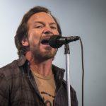 Pearl Jam brengt nieuwe single 'Superblood Wolfmoon' uit
