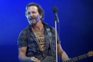 Pearl Jam brengt nieuwe single 'Dance of the Clairvoyants' uit