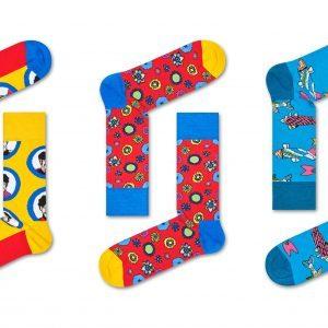 Happy Socks The Beatles EP Collectors Box