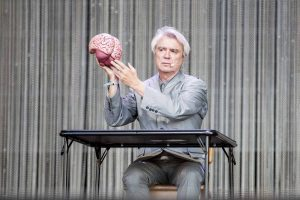 Interview: David Byrne
