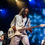 North Sea Jazz dag 2 met Anderson .Paak, Robert Finley, Nile Rodgers en meer
