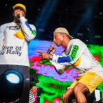 North Sea Jazz dag 3: N.E.R.D, Cee-Lo Green, Khalid en meer