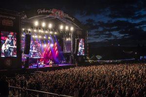 Pohoda in Slowakije: het festival dat nooit slaapt