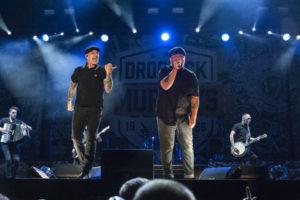 Lokerse Feesten dag 6: Dropkick Murphys, Bad Religion en Suicidal Tendencies