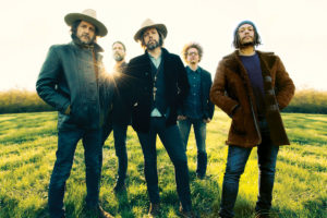 Rich Robinson wil drama The Black Crowes niet herhalen met The Magpie Salute
