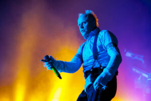 In Memoriam: Keith Flint (1969-2019) - The Prodigy