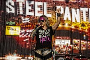 Lokerse Feesten dag 3: Gojira, Judas Priest en Steel Panther