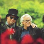 Toto in hipsterkringen. Steve Lukather over de Weezer-cover