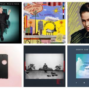 Kies je eigen cd-pakket! Elke maand nieuwe titels!