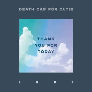 Afbeeldingsresultaat voor Death Cab For Cutie-Thank You.. -Download-