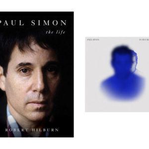 Een Paul Simon pakket met biografie en zijn nieuwe album
