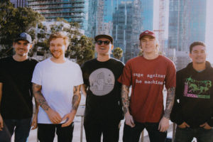 Win tickets voor The Story So Far in De Melkweg
