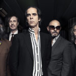 Nick Cave and the Bad Seeds naar Ziggo Dome en Sportpaleis