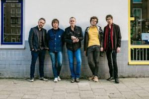 Gratis naar festival Come As You Are in Eindhoven