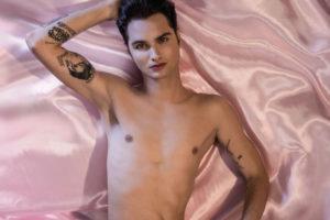 Jett Rebel eist perfectie van zichzelf op nieuw album