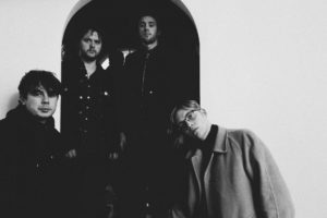 London Calling interview: The Howl & The Hum