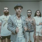 London Calling Interview: The Parlotones