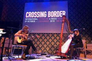 Crossing Border eindelijk weer een fijn en warm herfstfestival