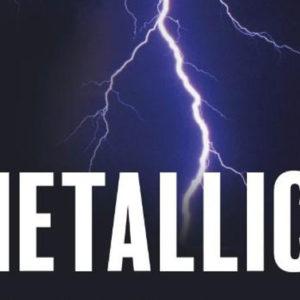 Het boek Metallica - De Definitieve Biografie