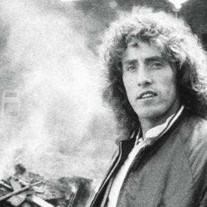 De biografie van Roger Daltrey van The Who