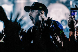 Tickets voor Mike Shinoda (Linkin Park) in AFAS Live