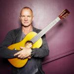 Bospop viert jubileumeditie met Sting, Kensington, Lionel Richie e.a.