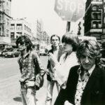 Amsterdamse band Fatal Flowers kondigt reünie aan