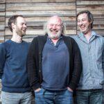 Wannes Cappelle, Broeder Dieleman & Frans Grapperhaus