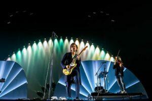 Balthazar bewijst in de AFAS Live: dit is de beste band van België