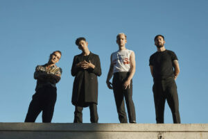 The 1975: groot, groter, grootst