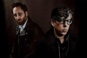 Beluister de nieuwe single van The Black Keys