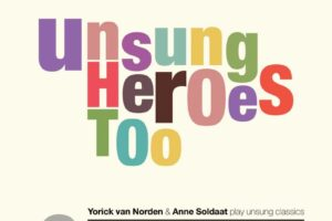 Unsung Heroes Too