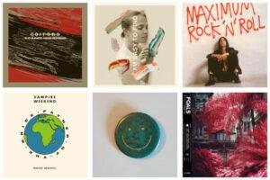 Word lid en kies je eigen cd-pakket. Nu met mei-releases!