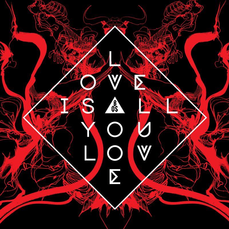 Recensie Band Of Skulls Love Is All You Love Album Oor