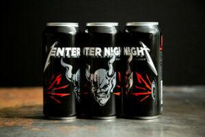 Metallica bier en andere brouwsels van muzikanten