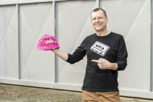 50 Jaar Pinkpop: vaste klant