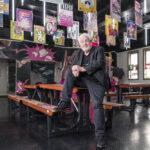 Pinkpop gastheer: Jan Smeets