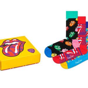 Happy Socks x The Rolling Stones giftbox