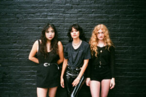 L.A. Witch + Levitation Room