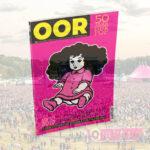 """Beluister de Audiozine <span class=""""oor"""">OOR</span> 50 jaar Pinkpop podcast"""