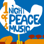 Woodstock: One Night Of Peace And Music met Frank Lammers e.a.