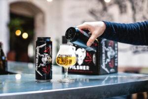 Beerwulf.com proeft Enter Night, het bier van Metallica