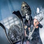 Graspop Metal Meeting: De doden hebben het goed
