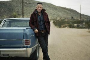 Kluun luistert Western Stars van Bruce Springsteen