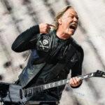 Metallica brengt in augustus nieuw deel 'S&M' uit