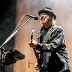 Neil Young kondigt The Archives Vol. 11-boxet aan