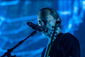 Thom Yorke naar AFAS Live met Tomorrow's Modern Boxes